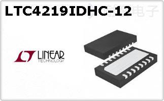 LTC4219IDHC-12