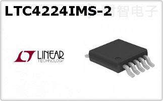 LTC4224IMS-2