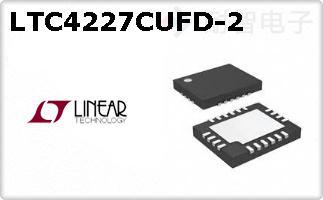 LTC4227CUFD-2