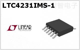 LTC4231IMS-1