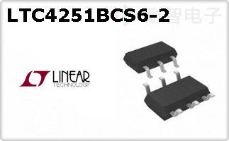 LTC4251BCS6-2