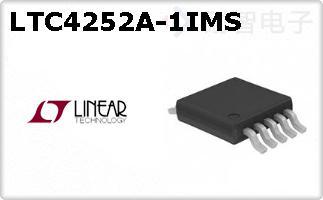 LTC4252A-1IMS