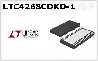 LTC4268CDKD-1