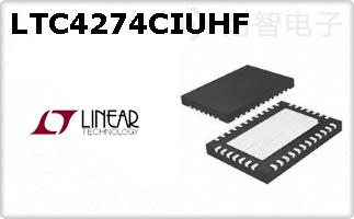 LTC4274CIUHF