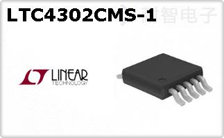 LTC4302CMS-1