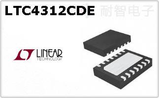 LTC4312CDE