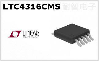 LTC4316CMS