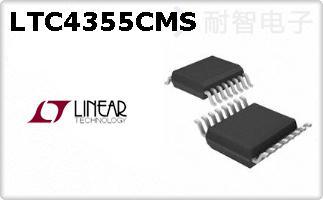 LTC4355CMS