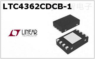 LTC4362CDCB-1的图片
