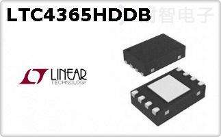 LTC4365HDDB