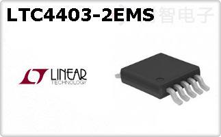 LTC4403-2EMS