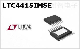 LTC4415IMSE