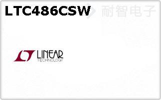 LTC486CSW