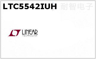 LTC5542IUH