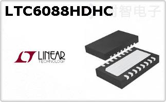 LTC6088HDHC
