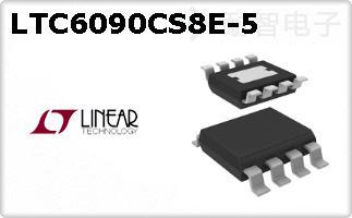LTC6090CS8E-5
