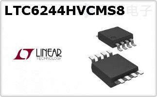 LTC6244HVCMS8