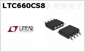 LTC660CS8