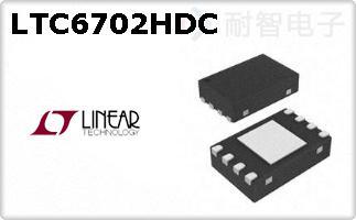 LTC6702HDC