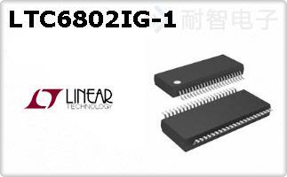 LTC6802IG-1