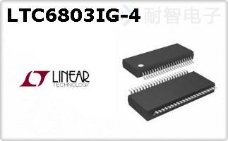 LTC6803IG-4