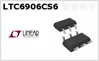 LTC6906CS6