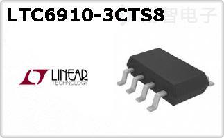 LTC6910-3CTS8