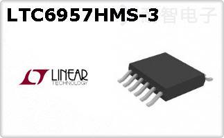 LTC6957HMS-3