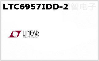 LTC6957IDD-2