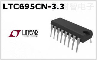 LTC695CN-3.3
