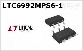LTC6992MPS6-1