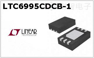 LTC6995CDCB-1