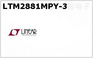 LTM2881MPY-3