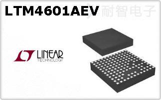 LTM4601AEV