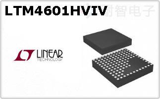 LTM4601HVIV