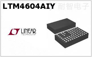 LTM4604AIY