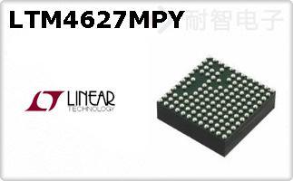 LTM4627MPY