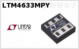 LTM4633MPY的图片