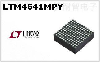 LTM4641MPY